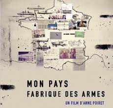"""Mon pays vend des armes"""", enquête sur l'industrie de l'armement en France -  GoodPlanet mag'"""